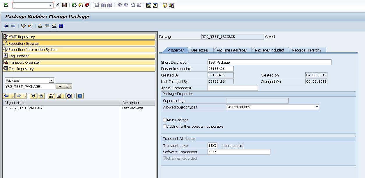 Activate switch framework sap