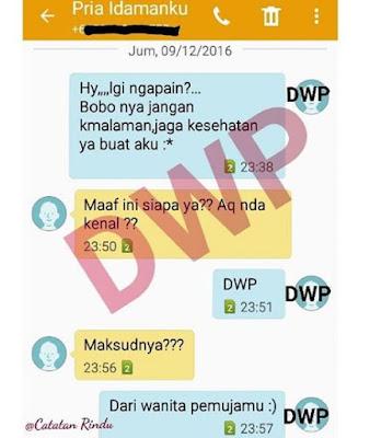 12 Meme Kocak 'DWP' yang Bikin Anak Kekinian Ngakak Parah