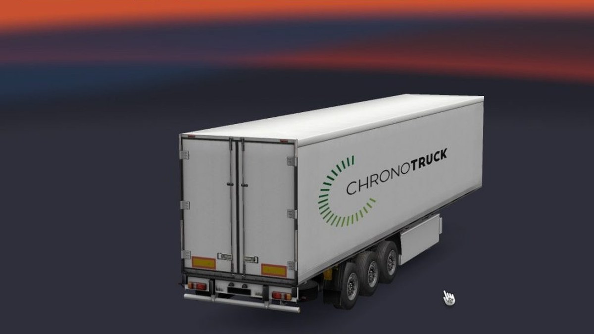 Chronotruck Combo Pack