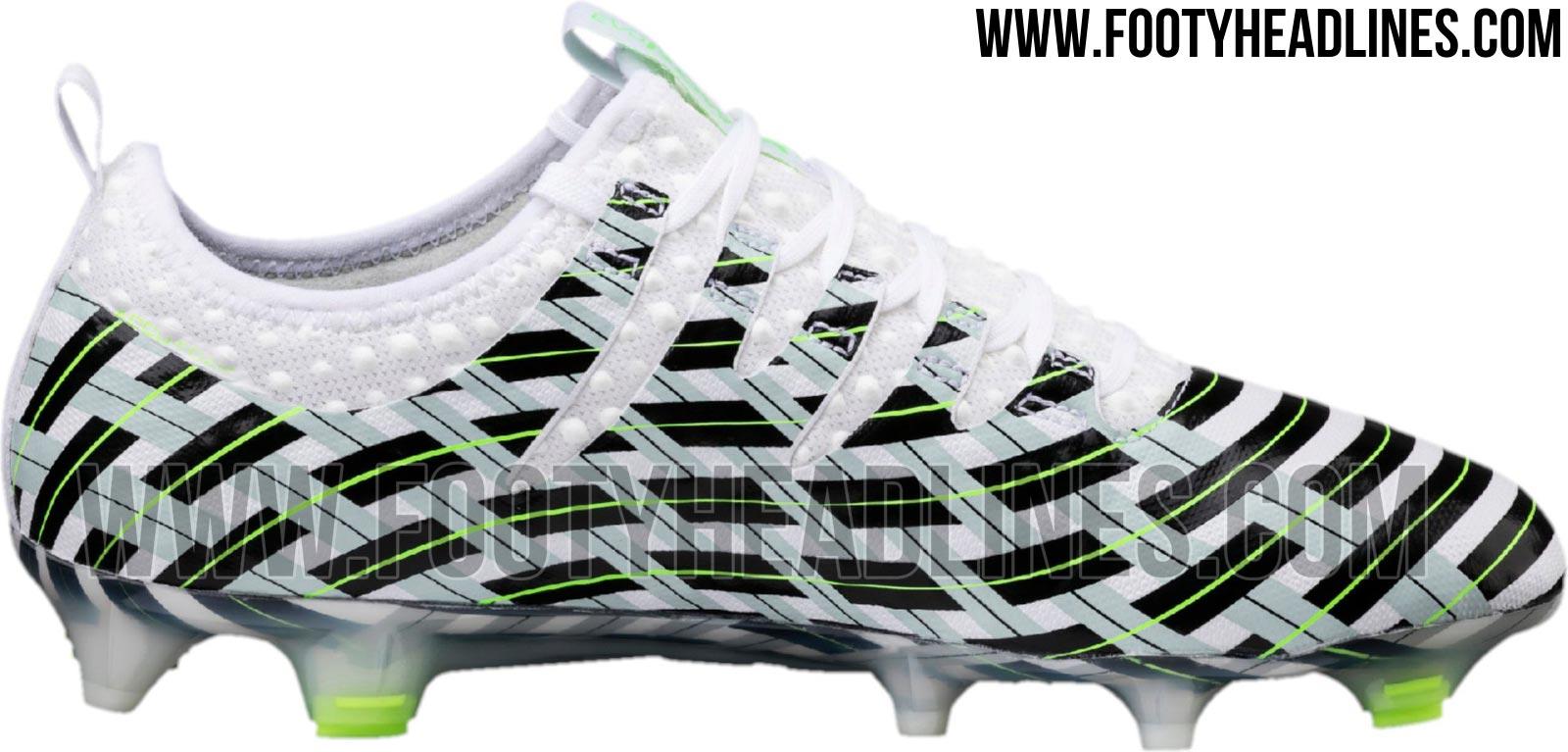 puma 2017 boots