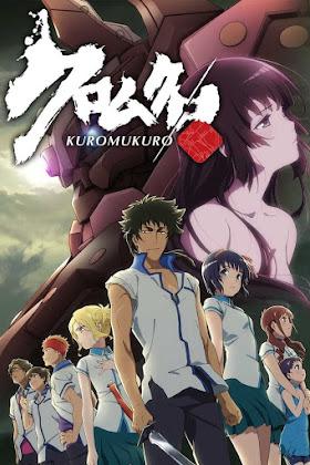 Kuromukuro 1ª Temporada