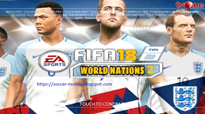 Download FTS Mod World Nations By Herliynt Apk Data Obb