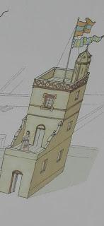 Torre mixta