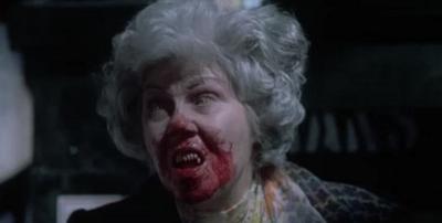 Mom Horrorfilm