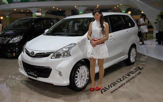 All New Innova Venturer Agya 1.0 G M/t Trd Harga Mobil Toyota Avanza Tipe E, G, Veloz, Luxury, Manual ...