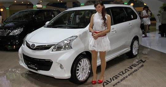 Harga Grand New Veloz Corolla Altis Youtube Mobil Toyota Avanza Tipe E, G, Veloz, Luxury, Manual ...