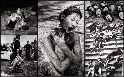 การสังหารหมู่ที่นานกิง (Nanking Massacre)