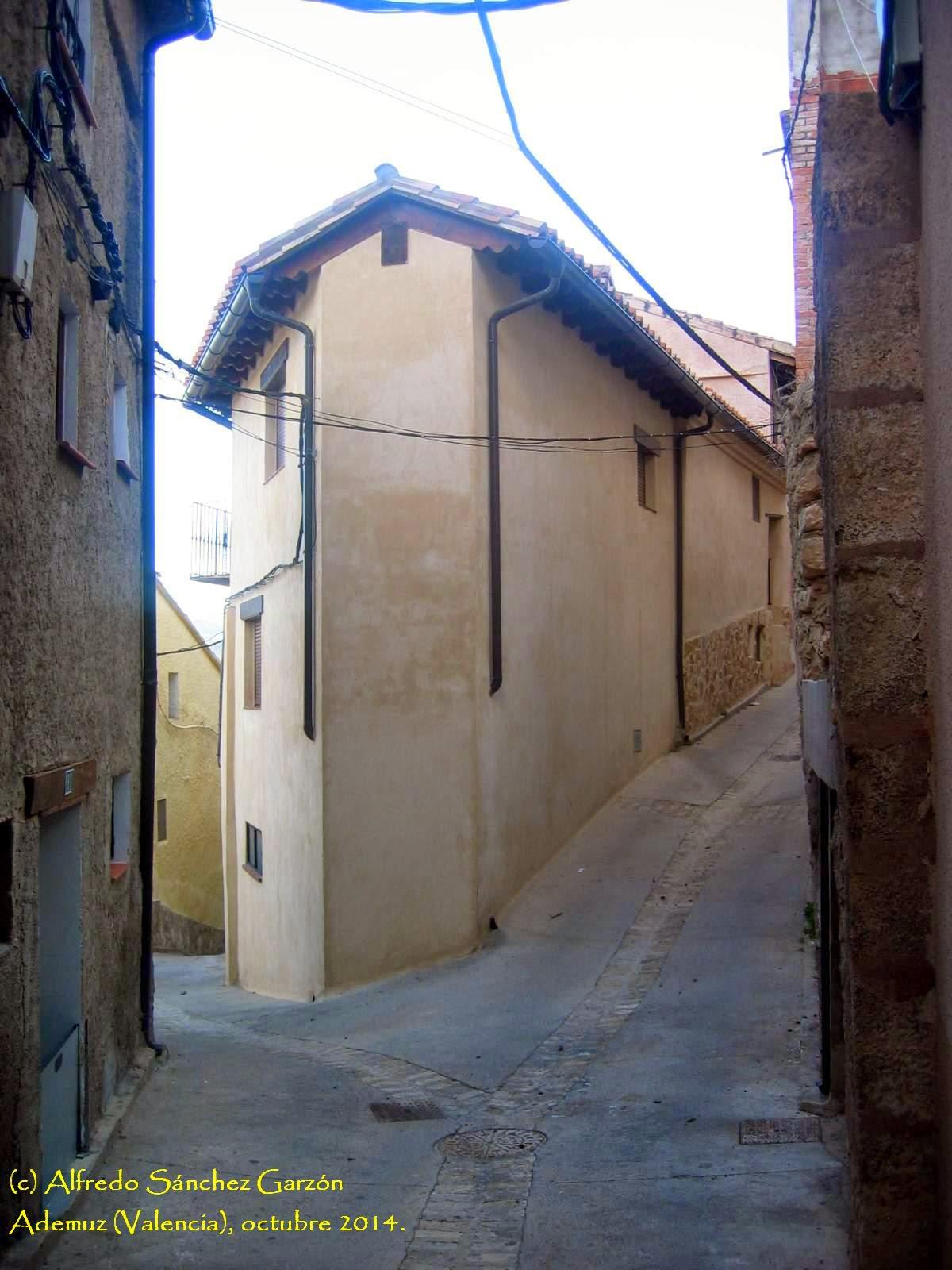 ademuz-valencia-calle-caserio