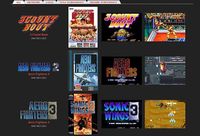 Online Retro Games