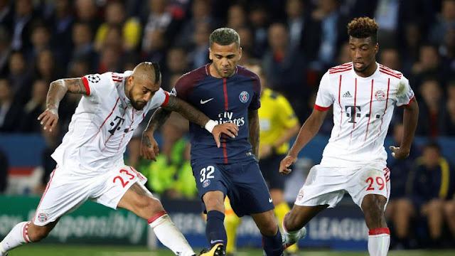 JHeynckes: Bayern vs PSG Bukan soal Juara Grup, tapi Gengsi