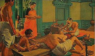 medicina ayurveda