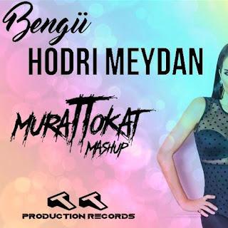 Bengü - Hodri Meydan (Murat Tokat Mashup Remix 2016)