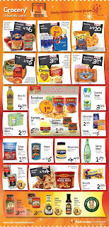 Fairway Market weekly Flyer January 19 - 25, 2018