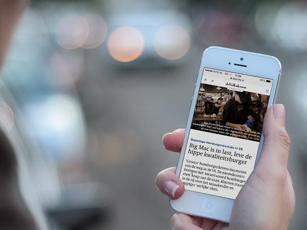 家用寬頻網路拜拜!美國行動上網漸成主流