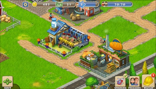 download Township mod money