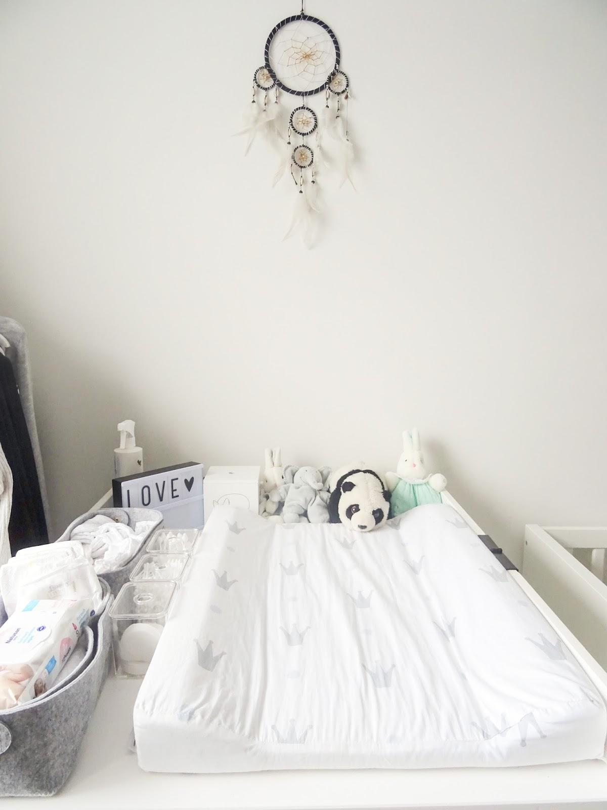 Ainu, Ainu neuvoja, vauvanhoito, Ikea, Sundvik, hoitopöytä, vauva, vauvavuosi,