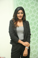 Actress Eesha Looks gorgeous in Blazer and T Shirt at Ami Tumi success meet ~  Exclusive 084.JPG