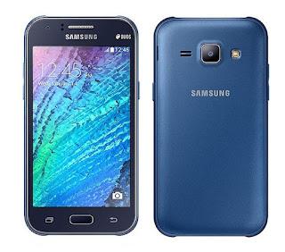 Cara Root Samsung Galaxy J1 SM-J100 Tanpa PC