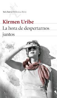 La hora de despertarnos juntos, de Kirmen Uribe
