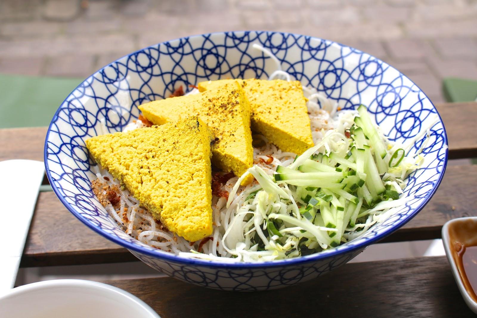 Bún Antwerp Vietnamese Streetfood