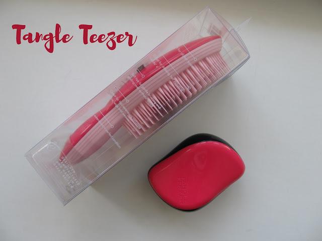 Гребінці Tangle Teezer - модний б'юті-гаджет чи необхідність?