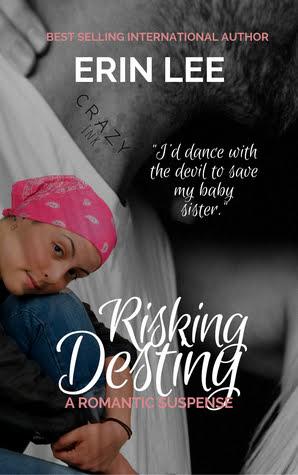 "Erin Lee, ""Risking Destiny"""