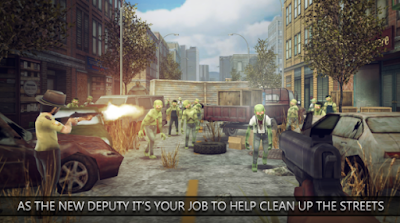 Mod Last Hope Sniper Zombie War Apk Download Terbaru
