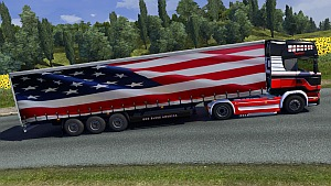 God Bless America trailer mod