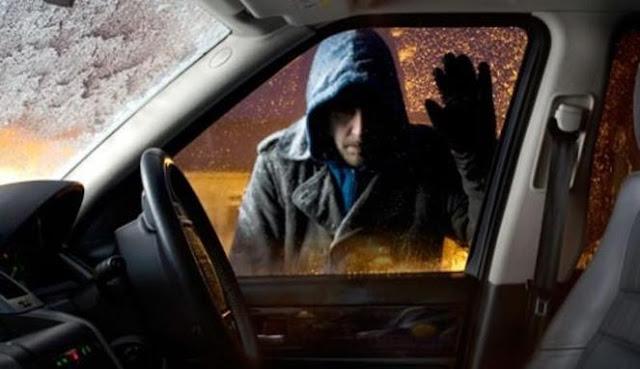 Aneh, Pencuri Ini Selalu Kembalikan Mobil Curiannya Dalam Kondisi Bersih dan Penuh Bahan Bakar Agar Pemilik Tidak Curiga