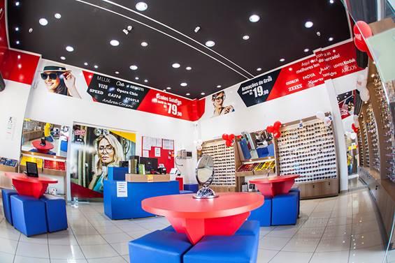 Mercadão dos Óculos inaugura 30 lojas no 1º trimestre