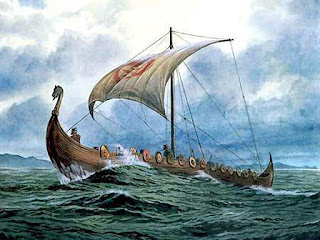 13 Ancient Things that don't make sense in History - Vikings of america