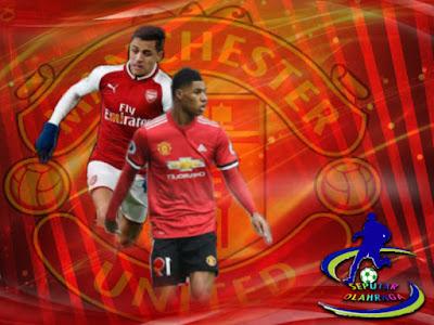 Kedatangan Sanchez ke MU, Bukan Ancaman untuk Rahford tetap Berada di Manchester Uniter