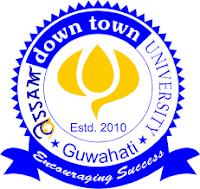 assam-down-town-university