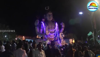 Maha Shivaratri fasting throughout the country