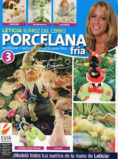Porcelana Fria Nro.3 2011 –  Leticia Suarez del Cerro