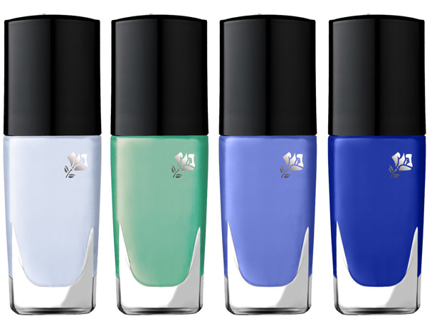 Lancome Summer Aquatic Collection