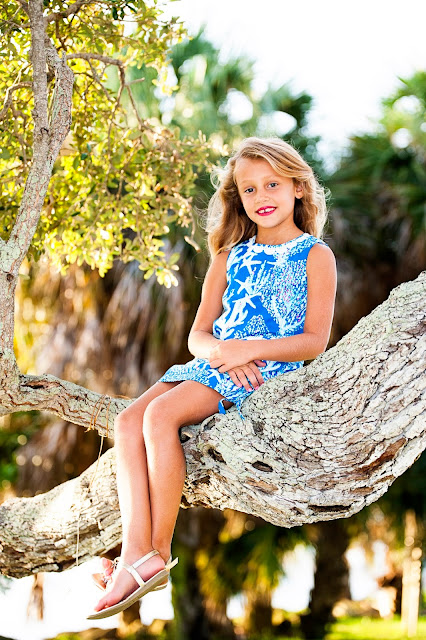 Cocoa Beach Family Photography