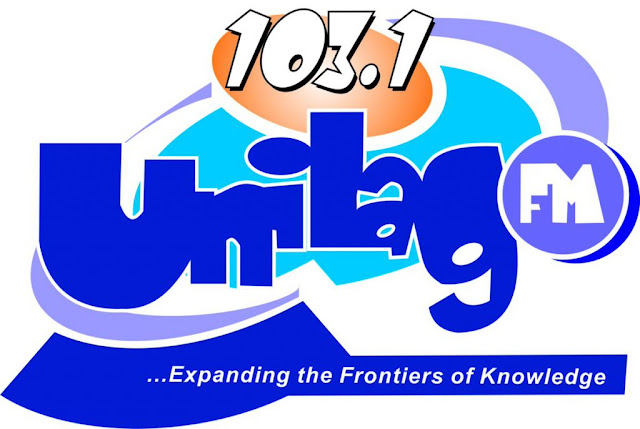 Unilag Radio 103.1 FM - University of Lagos - Nigeria