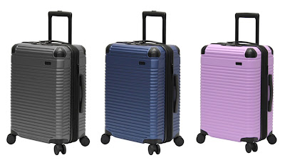 Optimus Premium Luggage