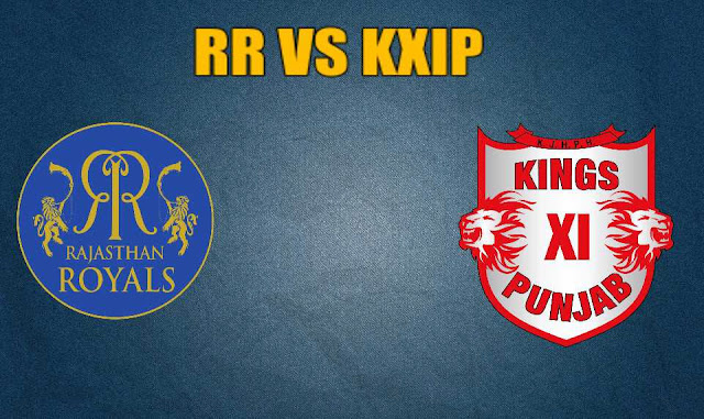 RR VS KXIP Match Prediction IPL 2019