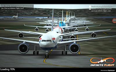 لعبة Infinite Flight Simulator للأندرويد، لعبة Infinite Flight Simulator مدفوعة للأندرويد، لعبة Infinite Flight Simulator مهكرة للأندرويد، لعبة Infinite Flight Simulator كاملة للأندرويد، لعبة Infinite Flight Simulator مكركة