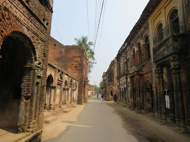 Sonargaon, Narayanganj, Dhaka