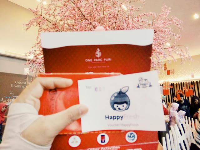 One Parc Puri Gelar Barongsai Festival, one parc puri, barongsai, barongsai festival, chinese, chinese new year