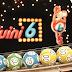 Este domingo el Quini 6 sortea un pozo de $153 millones