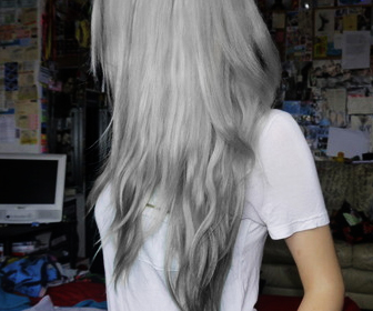 Tip If You Re Going For Gray Hair Wella Also Has A Toner In T14 I Haven T Used It So Do Some Research