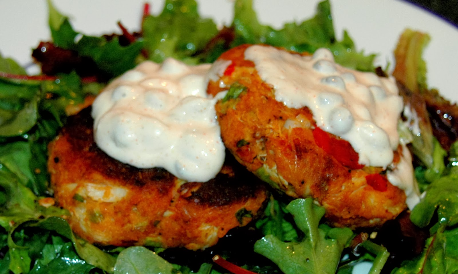 Creole Mustard Sauce For Crab Cakes