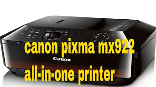 canon pixma mx922 all in one printer review - How To Fix