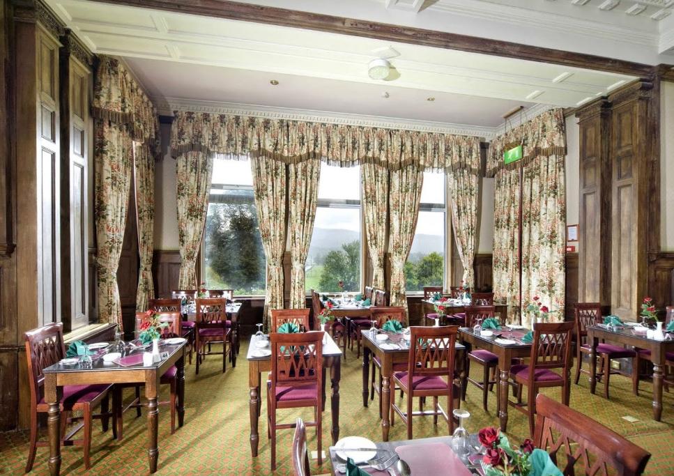 The Invercauld Arms Hotel Braemar Wedding Venue