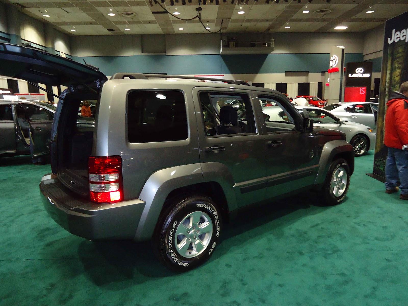 Dayton Auto Show >> Dave Dennis Chrysler Jeep Dodge Ram Blog Fun At The Dayton