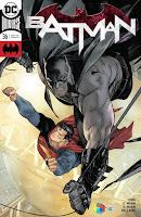DC Renascimento: Batman #36